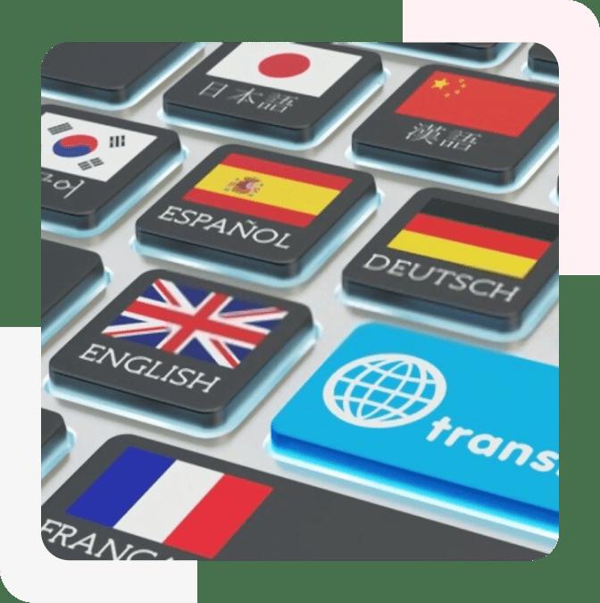 小语种翻译公司